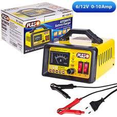 PULSO BC-12610 Зарядное устройство для АКБ (Трансформаторное)