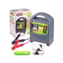 PULSO BC-15121 Зарядное устройство для АКБ (Трансформаторное)