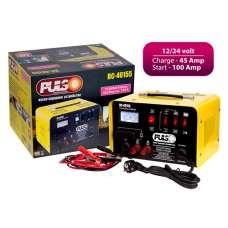 PULSO BC-40155 Пуско-зарядное устройство для АКБ (Трансформаторное)