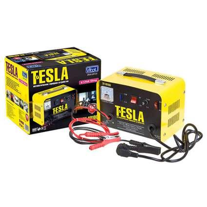 TESLA ЗУ-40100 Зарядное устройство для АКБ (Трансформаторное)