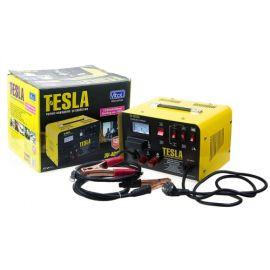 TESLA ЗУ-40155 Пуско-зарядное устройство для АКБ (Трансформаторное)