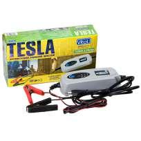 TESLA ЗУ-10630 Зарядное устройство для АКБ (Импульсное)