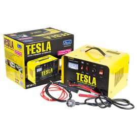 TESLA ЗУ-40150 Пуско-зарядное устройство для АКБ (Трансформаторное)