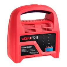 VOIN VC-140 Зарядное устройство для АКБ (Трансформаторное)