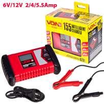 VOIN VL-155 Зарядное устройство для АКБ (Импульсное)