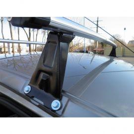 Kenguru «Renault Logan Aero» Багажник на крышу