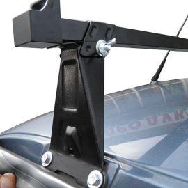 Kenguru «Renault Logan» Багажник на крышу