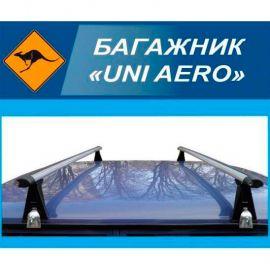 Kenguru UNI AERO Багажник универсальный на крышу (L: 1,2-1,4 м)