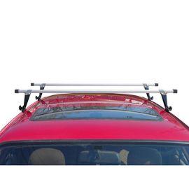 Kenguru UNI LUX Багажник универсальный на крышу (L: 1,2 - 1,6 м)