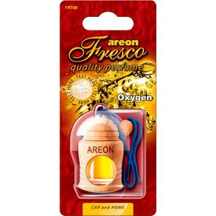 AREON FRESCO Oxygen Ароматизатор подвесной