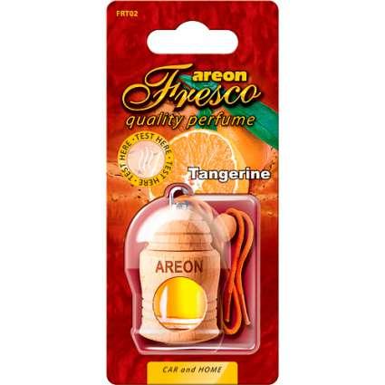 AREON FRESCO Tangerine Мандарин Ароматизатор подвесной