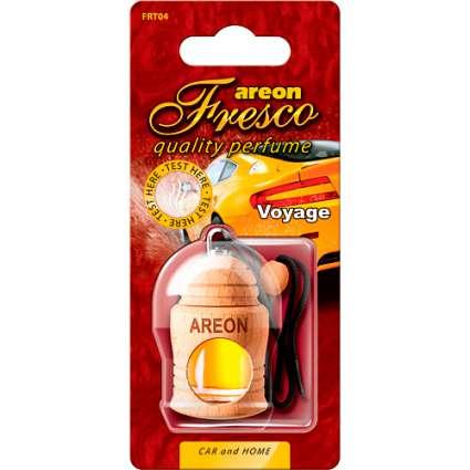 AREON FRESCO Voyage Ароматизатор подвесной