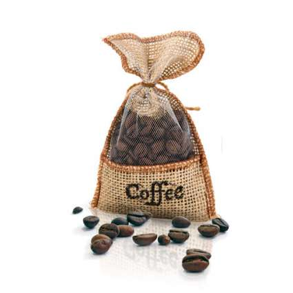 Azard Coffee Freshсo Ароматизатор-мешочек подвесной с натуральным кофе