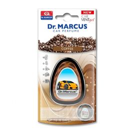 DR.MARCUS Car Vent Gel Ароматизатор гель-брелок на обдув