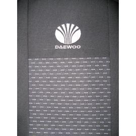 Чехлы в салон модельные для Daewoo Matiz '98- стандарт (комплект)