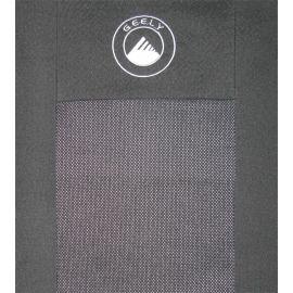 Чехлы в салон модельные для Geely FC '06-11 стандарт (комплект)