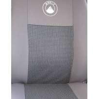KSUSTYLE Чехлы в салон модельные для  GEELY Emgrand X7 '11-