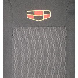 Чехлы в салон модельные для Geely Emgrand EC7 '09- [седан] стандарт (комплект)