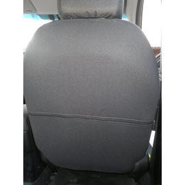 Чехлы в салон модельные для Hyundai Elantra IV '06-11 [c подлокотником] стандарт (комплект)
