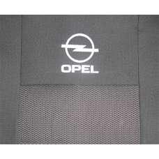 KSUSTYLE Чехлы в салон модельные для  OPEL Vectra B '95-02