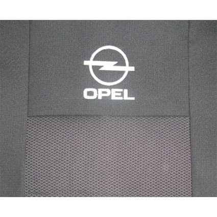 Чехлы в салон модельные для Opel Vectra A '88-95 стандарт (комплект)