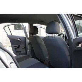 Чехлы в салон модельные для Opel Astra H '04-14 [хэтчбек] стандарт (комплект)