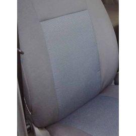 Чехлы в салон модельные для Skoda Superb I '01-08 стандарт (комплект)