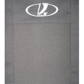 Чехлы в салон модельные для ВАЗ 2111-12 '98- бюджет (комплект)