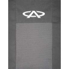 KSUSTYLE Чехлы в салон модельные для  CHERY Eastar I '03-12