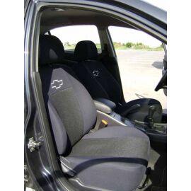 Чехлы в салон модельные для Chevrolet Epica '06-14 стандарт (комплект)