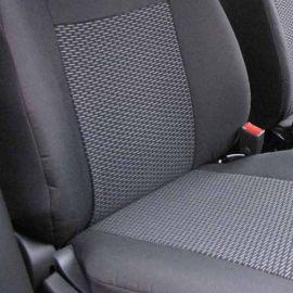 Чехлы в салон модельные для Chevrolet Cruze II '08-16 премиум (комплект)