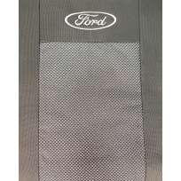Чехлы в салон модельные для Ford Focus II '04-11 стандарт (комплект)