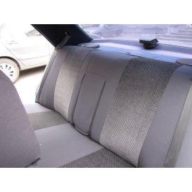 Чехлы в салон модельные для Mercedes-Benz E-Class (W124) '84-97 [седан] стандарт (комплект)