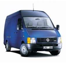 Чехлы в салон модельные для  Volkswagen LT2 '00-05 (1+2)
