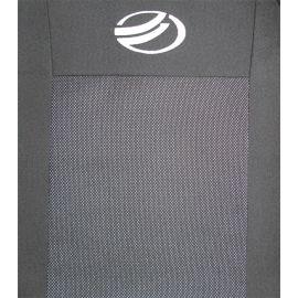 Чехлы в салон модельные для ЗАЗ Lanos '97- [подголовники] стандарт (комплект)