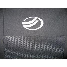 Чехлы в салон модельные для ЗАЗ Forza '11- стандарт (комплект)