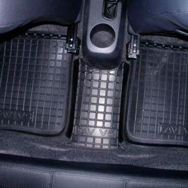 AVTO-GUMM Коврики в салон Chevrolet Aveo (T200/T250) '02-11