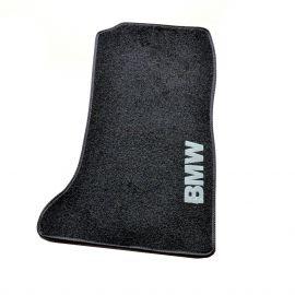 AVTM Коврики в салон текстильные BMW 5 (F10/F11/F07) '10-16 Черные (Комплект 5шт.)