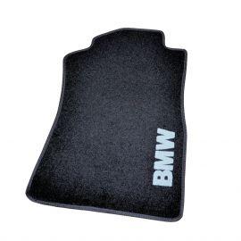 AVTM Коврики в салон текстильные BMW X3 (F25) '10- Черные (Комплект 5шт.)
