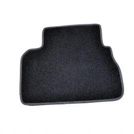AVTM Коврики в салон текстильные Chevrolet Epica '06-12 Черные (Комплект 5шт.)