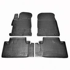 AVTO-GUMM Коврики в салон Honda Civic IX '11-15 седан