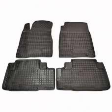 AVTO-GUMM Коврики в салон Honda CR-V IV '12-16