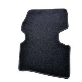 AVTM Коврики в салон текстильные Hyundai Elantra (HD) IV '06-11 Черные (Комплект 5шт.)