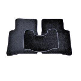 AVTM Коврики в салон текстильные Nissan Maxima (QX A32) '94-99 Черные (Комплект 5шт.)