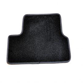 AVTM Коврики в салон текстильные Opel Astra J '09-15 Черные (Комплект 5шт.)