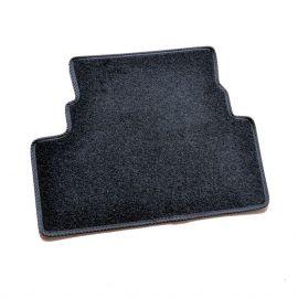 AVTM Коврики в салон текстильные Peugeot 3008 II '16- Черные (Комплект 5шт.)