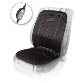 Vitol H 23014 BK Накидка на сиденье с подогревом (100*50)