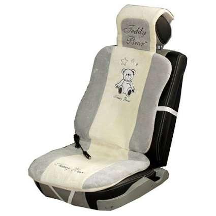 Vitol H96025 Накидка на сиденье с подогревом