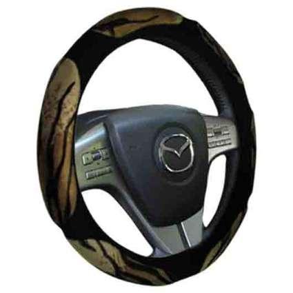 H&R Оплетка на руль SAFARI