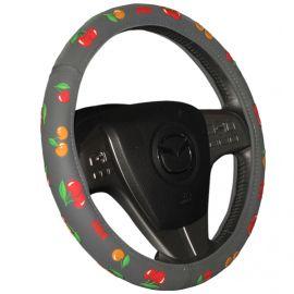 H&R Оплетка на руль SUPREME CHERRY